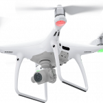 Article about your drone. Review and opinion